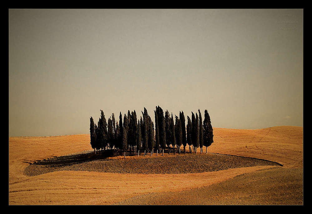 [ val d'orcia ]