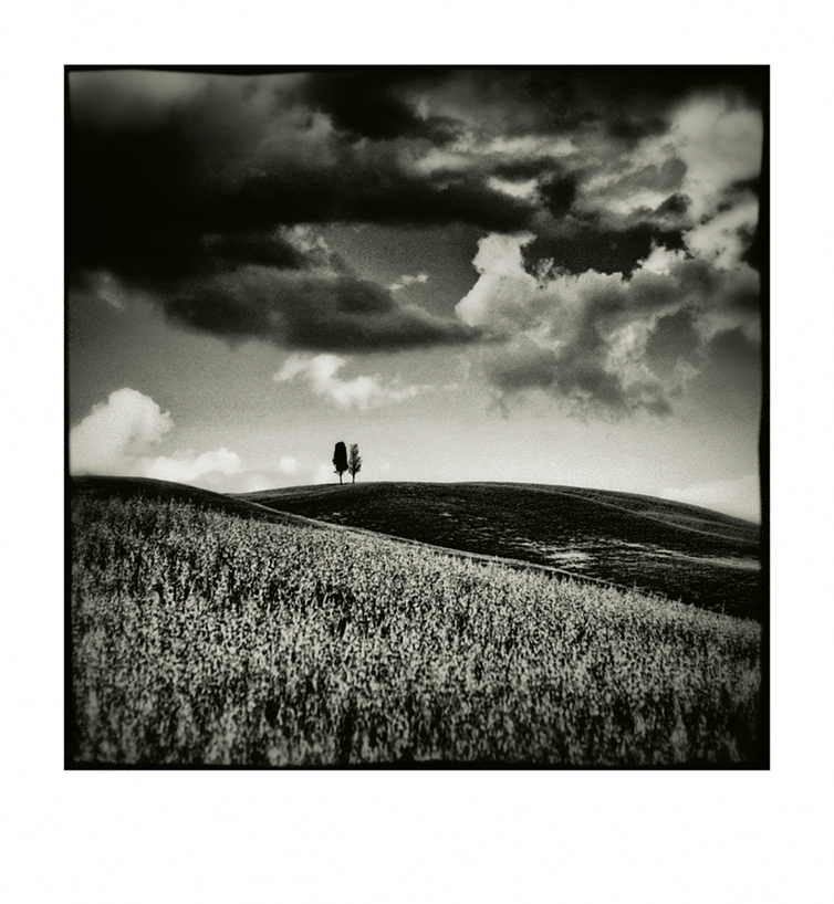 Val d'Orcia # 7