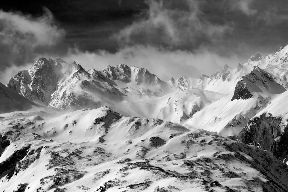 Val Formazza, alta Val D'Ossola - Italia