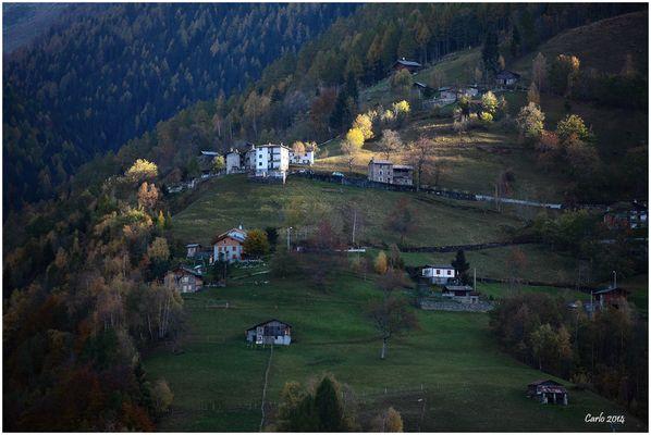Val Gerola