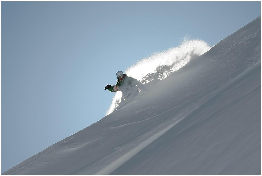 Val Lasties, Dolomiten