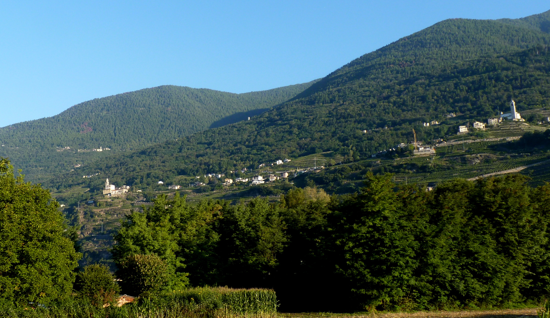 Val Valtellina..15 (Italia)