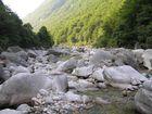 Val Verzasca Ticino