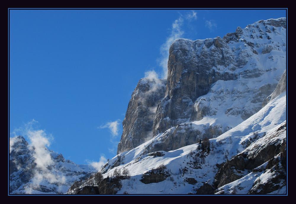 Valais Suisse