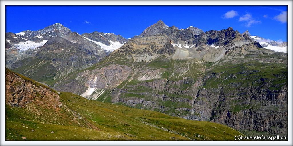 Valais;Suisse II