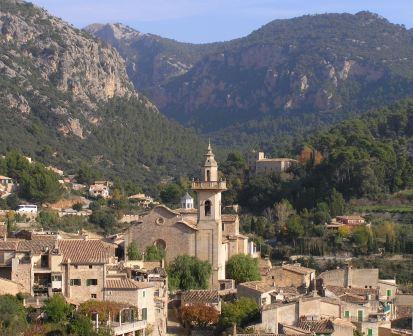 Valdemossa/Mallorca