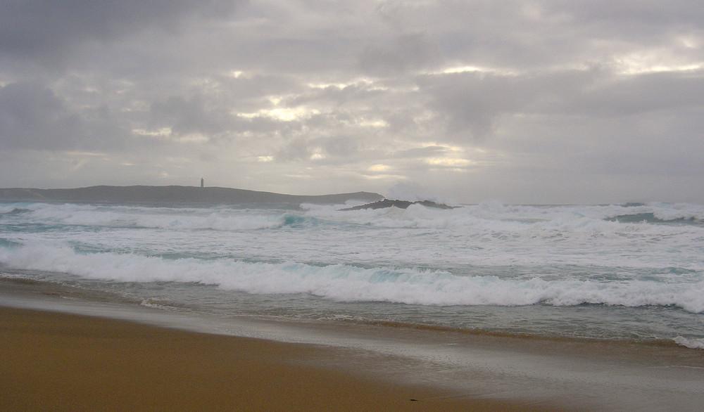 Valdoviño ( Coruña )