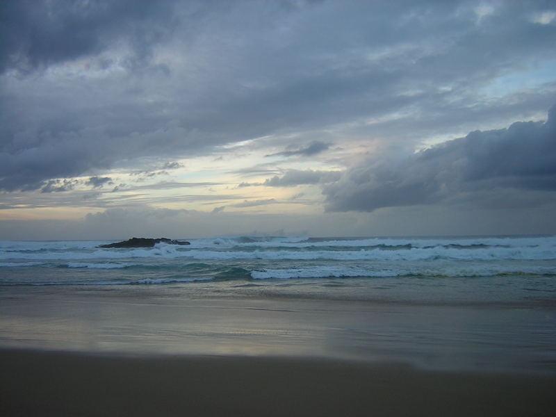 Valdoviño (Galicia - Spain)