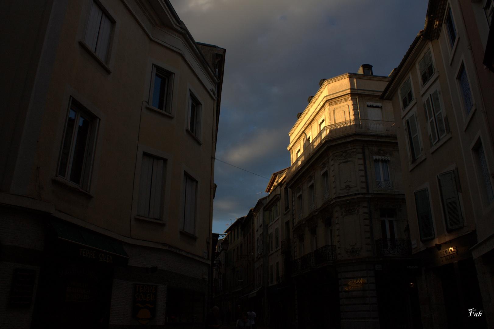 Valence couvert