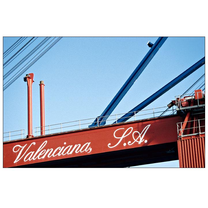 Valencia Blau Rot (03)(W)