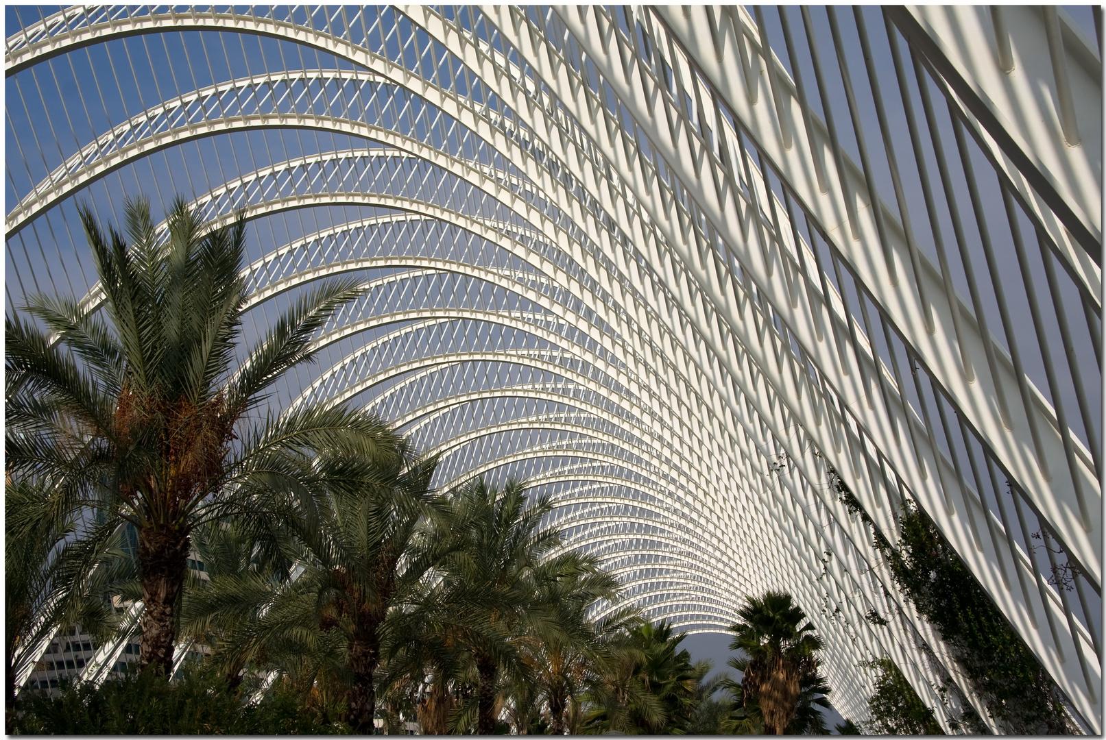 València, El domini de la llum I