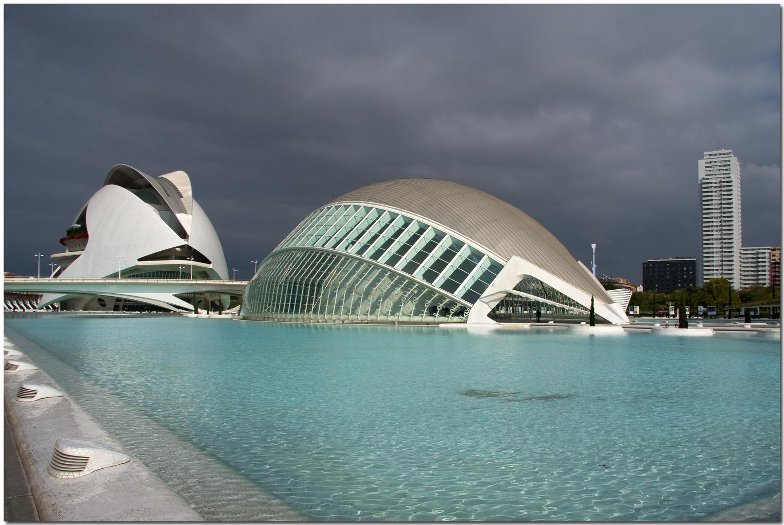 València. El domini de la llum II