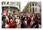 Valencia en Fallas III -Mascleta-