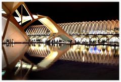 Valencia Night ...