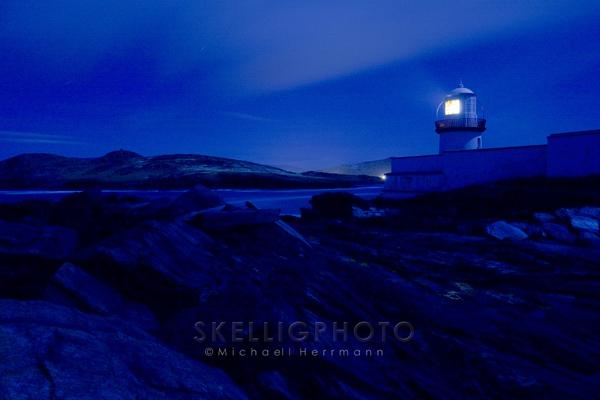 Valentia Island,Lighthouse