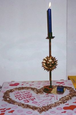 Valentienstag