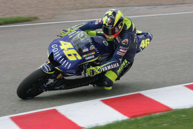 Valentino Rossi 1