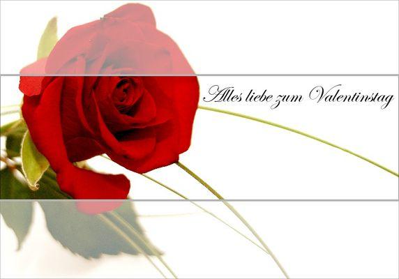 Valentinsgrüsse an alle FC´ler