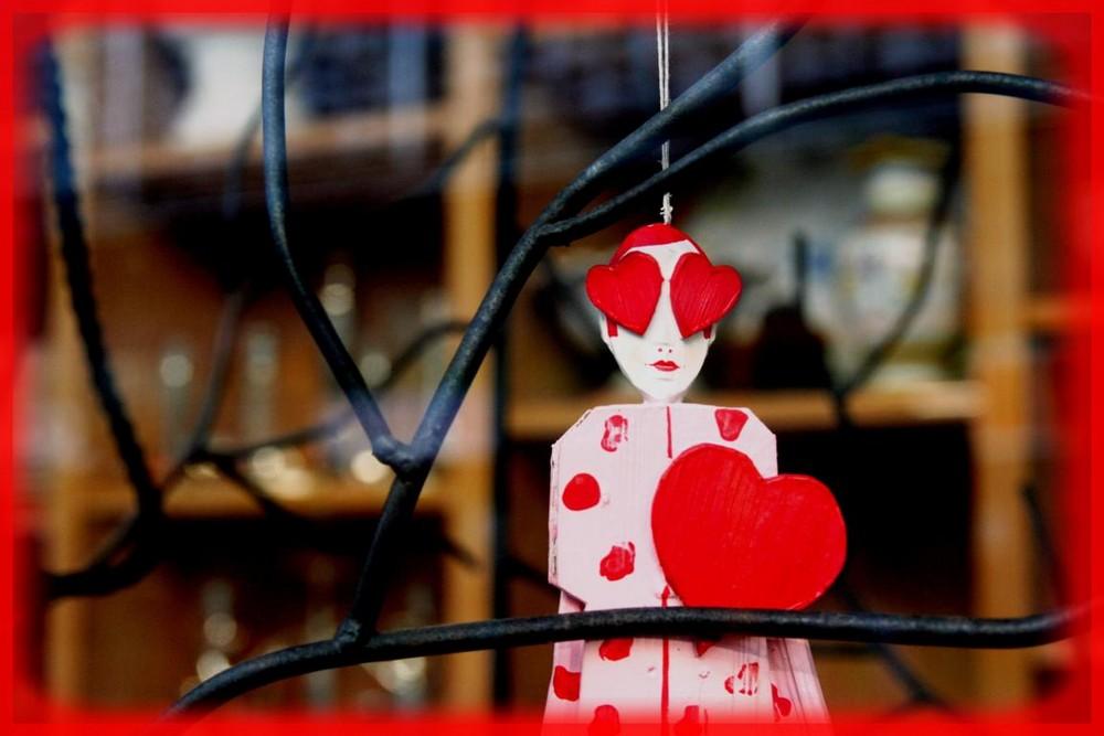 Valentinstag -