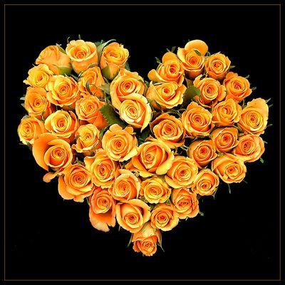 Valentinstag Herzchen