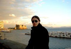 Valerio a Napoli