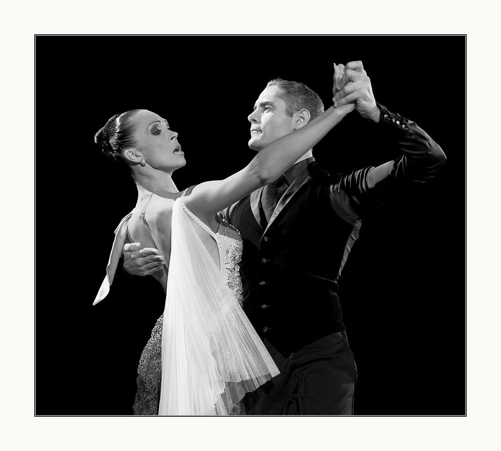 Valerio Contolani&Yulia Spesivtseva - Tango