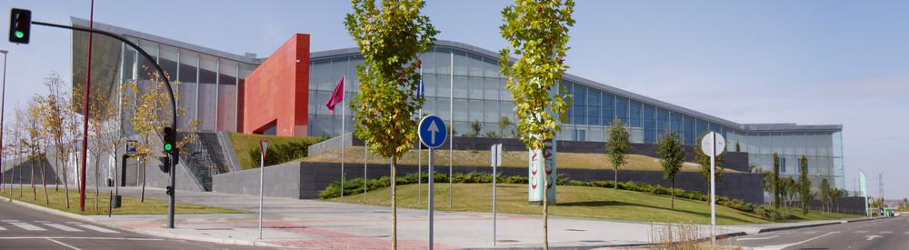 Vallaolid Centro Cultural Miguel Delibes 2