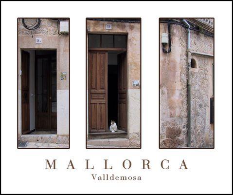 Valldemosa - Tryptichon