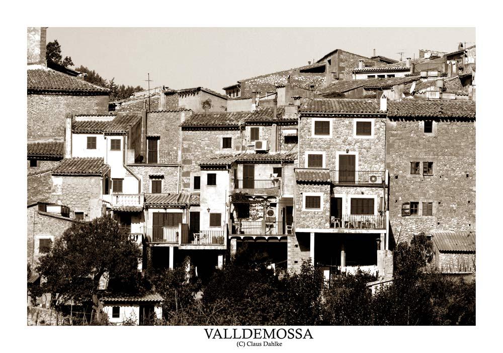 VALLDEMOSSA