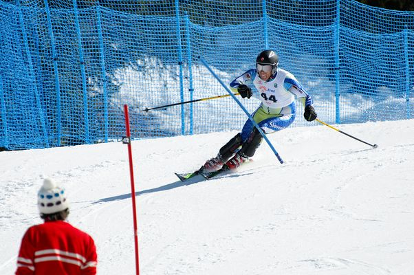 Valle d'Aosta Mondiali Militari invernali