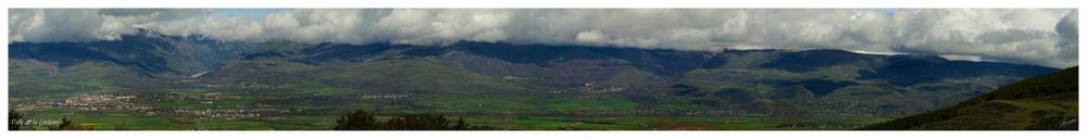 Valle de la Cerdanya