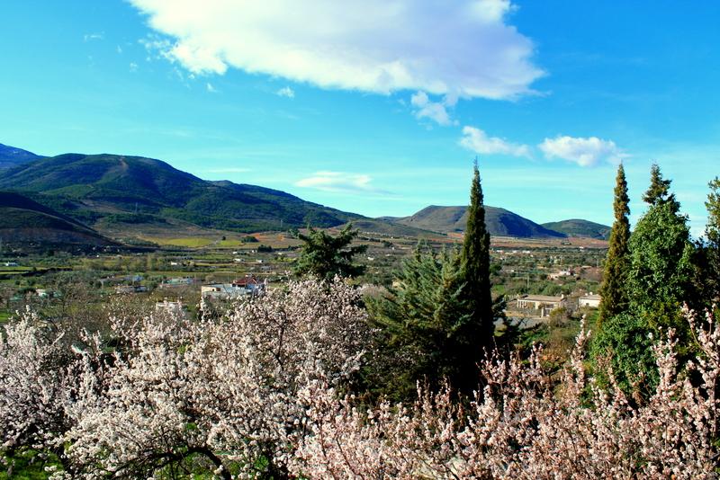 valle de laujar
