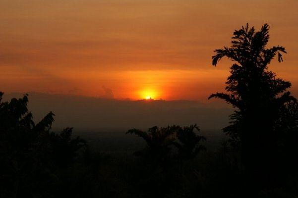 Valle del Rio Cauca