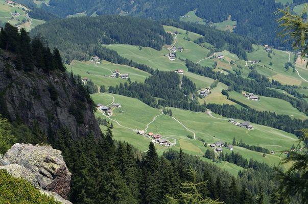 valle di Sarentino