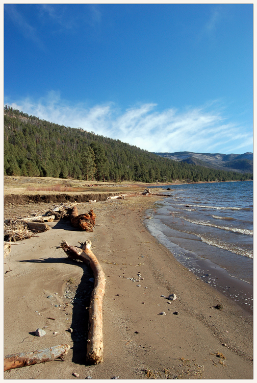 Vallecito Lake ~ 9 ~