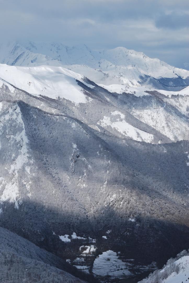 Vallée de Guzet