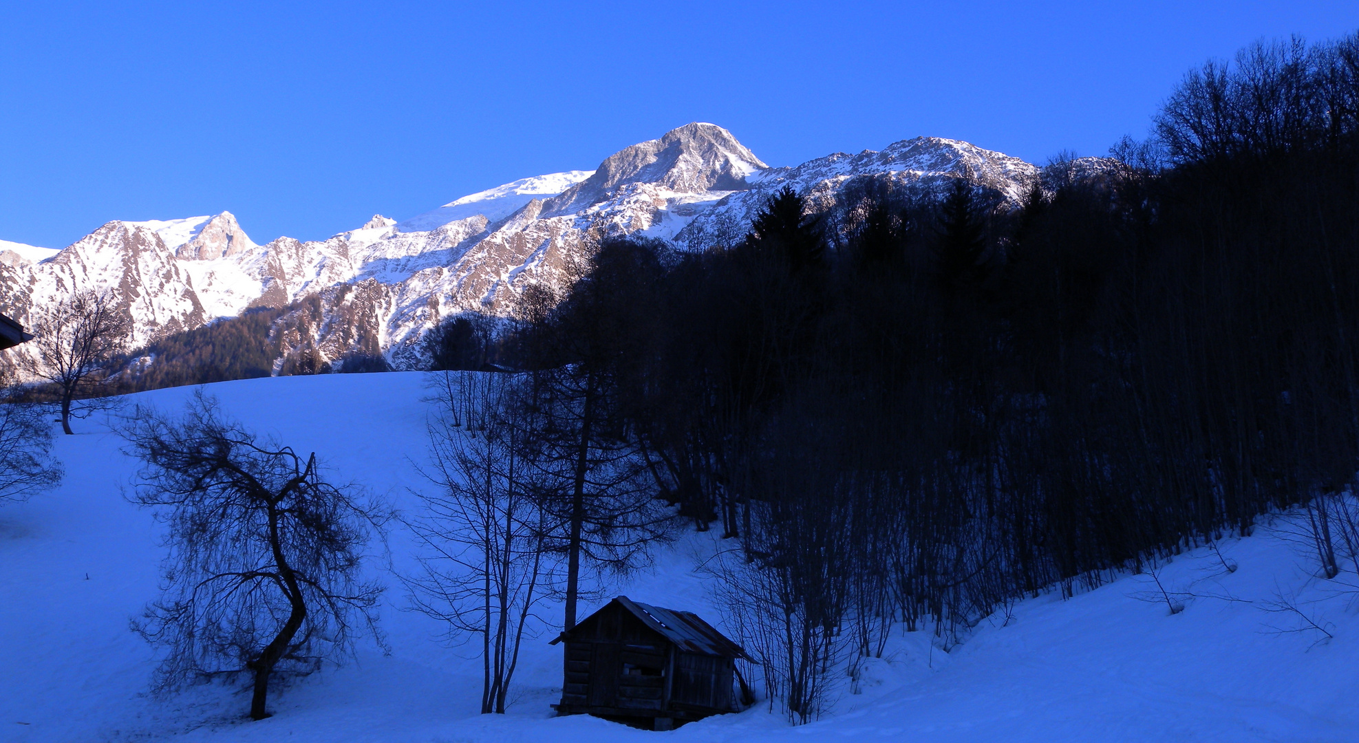 Vallée de l'Arve..12
