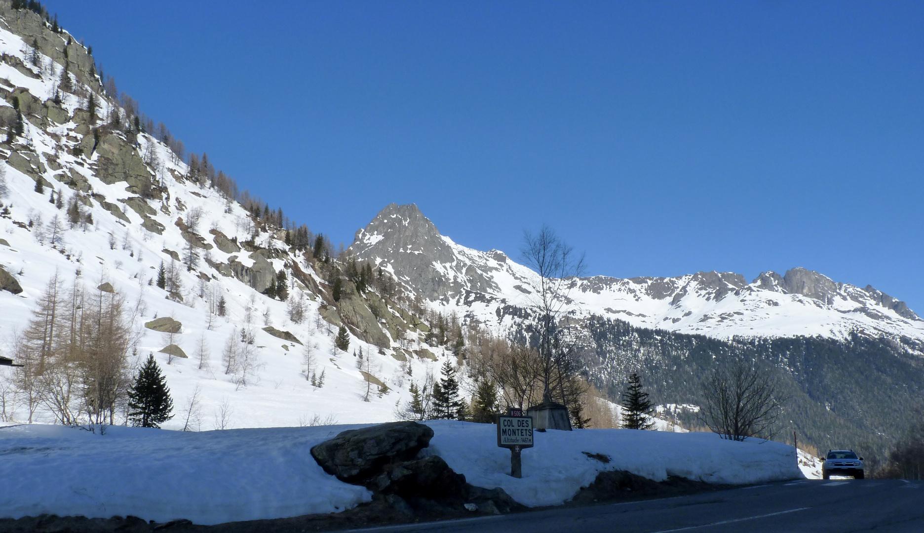 Vallée de l'Arve..14