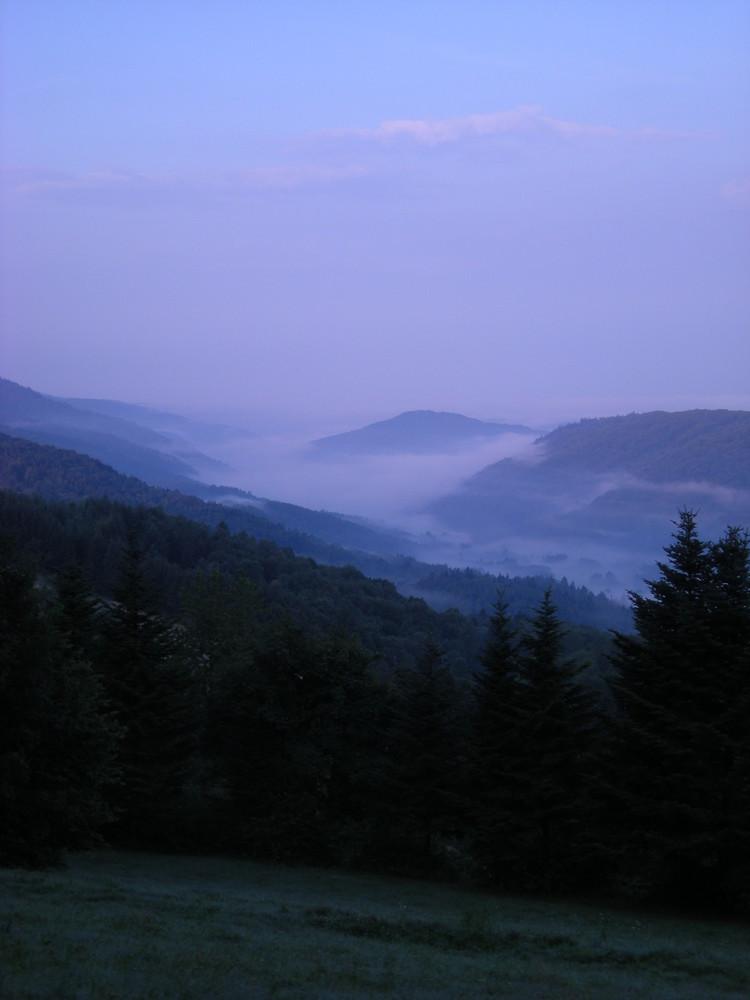 Vallée de l'ognon ( haute saone )