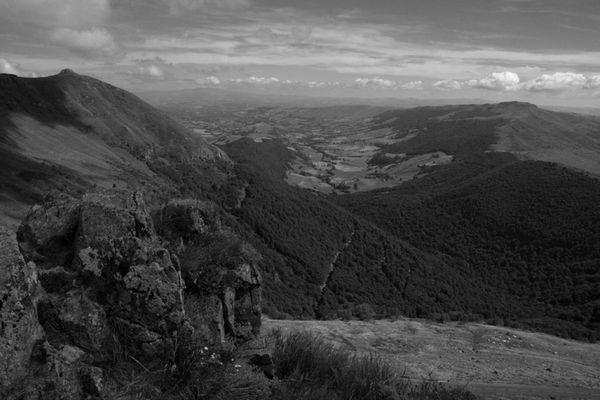Vallée du Cantal