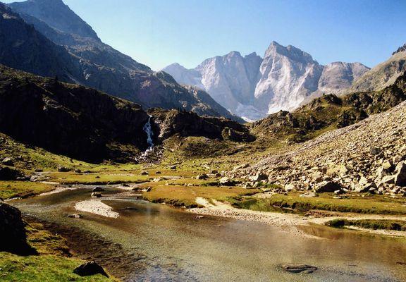 Vallée près du vignemale