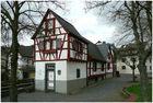 Vallendar (1) Hilland-Haus, Auf`m Nippes