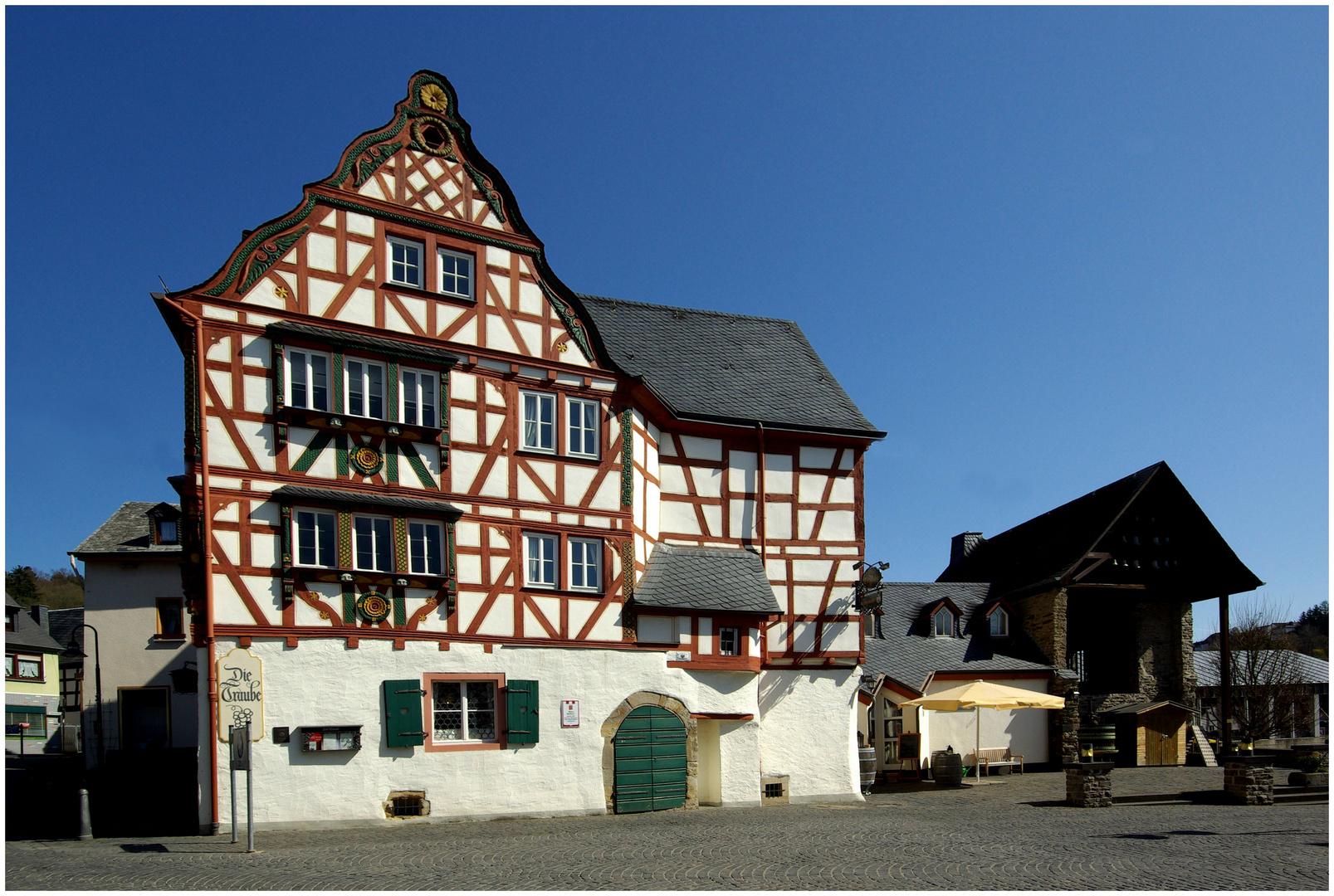 Vallendar (9) Haus Meffert