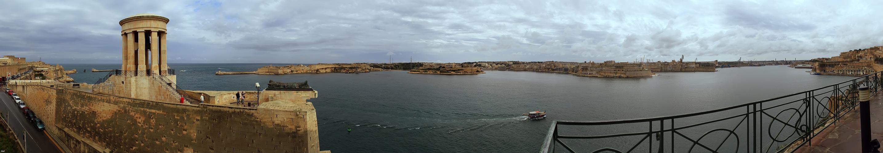 Valletta Reload