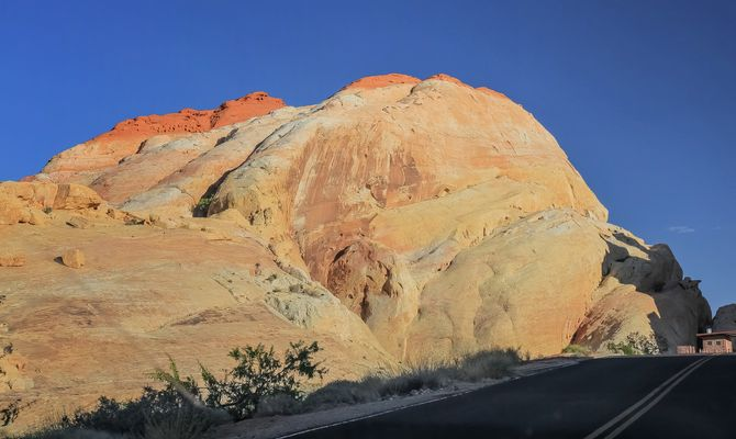 Valley of Fire II