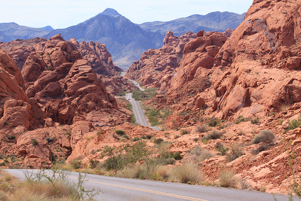 Valley of fire State Park 05