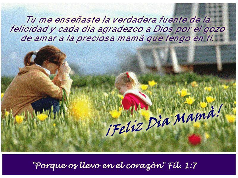 valora a tu mami