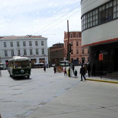 Valparaíso - Chile