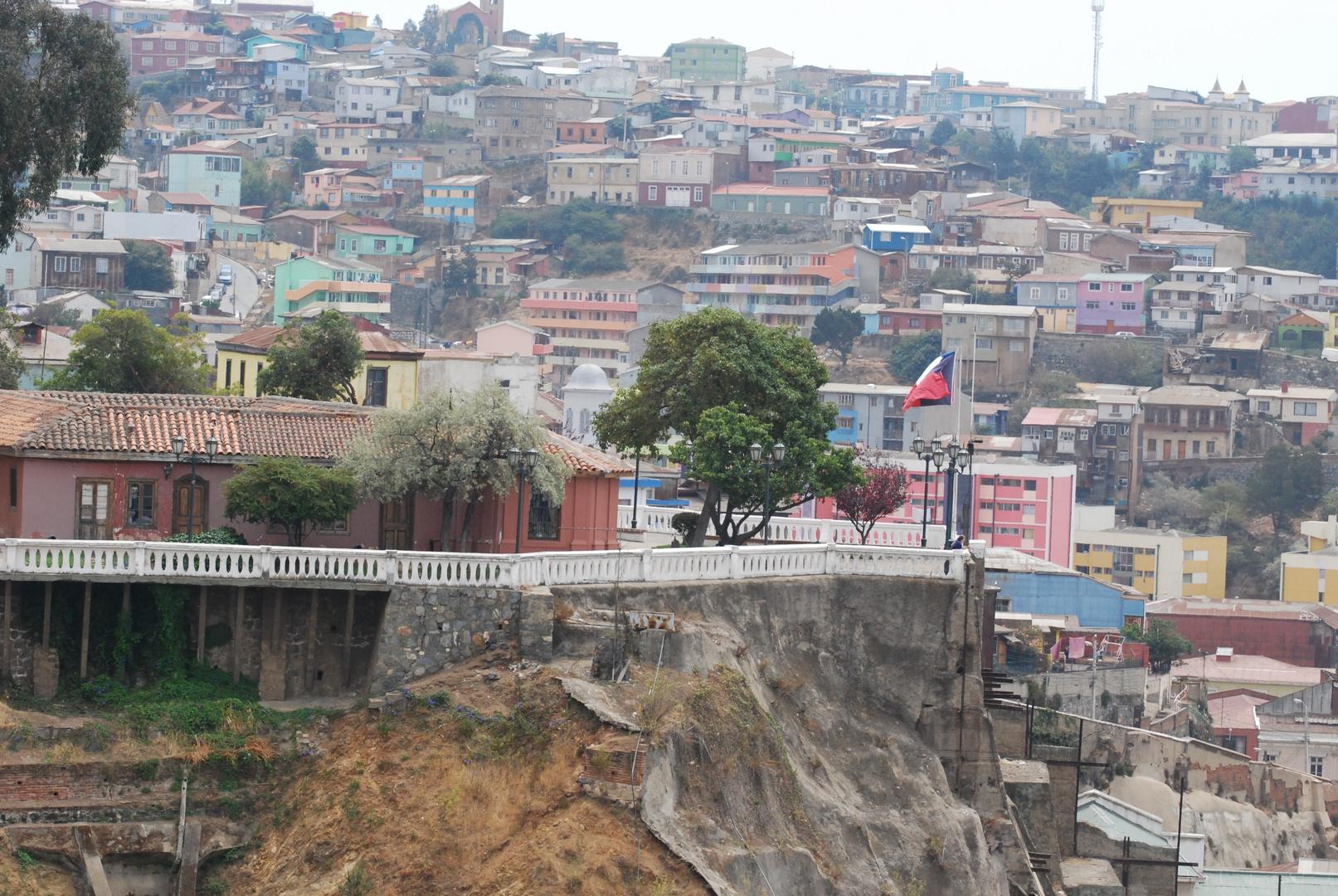 Valparaíso colorido