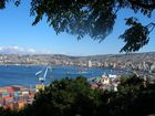 Valparaiso, Paseo 21 de Mayo
